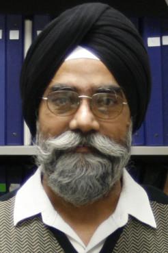 Satpal Singh, Associate Professor of Pharmacology and Toxicology, University at Buffalo. Photo courtesy of University at Buffalo
