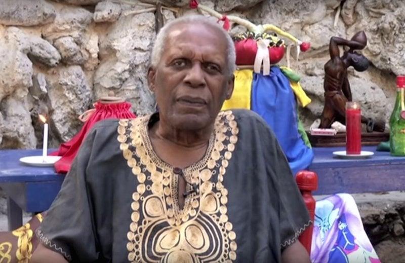 Haiti's supreme leader of voodoo, Max Beauvoir, has died - Religion