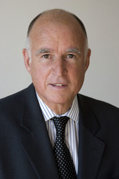 California Governor Jerry Brown said he consulted widely but ultimately decided to sign the End of Life Option law legalizing physician-assisted dying.