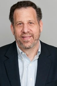 Prof. Leonard Saxe, director of the Cohen Center of Jewish Studies at Brandeis University. Photo courtesy of Brandeis University