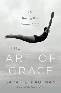 """Art of Grace"" by Sarah L. Kaufman. Photo courtesy of Richard Dunkley/Getty Images"