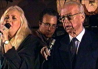 Yitzhak Rabin Assassination