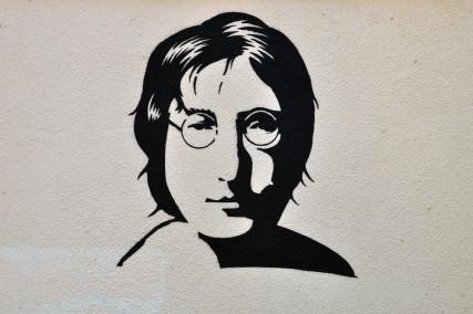 John Lennon. Credit: dimitris_k, via Shutterstock