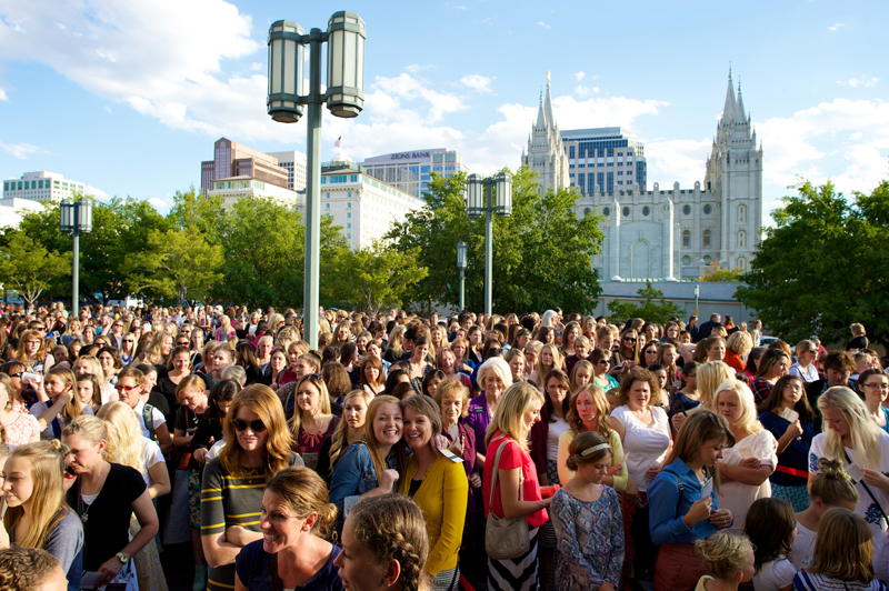 the mormon religion essay The mormons of utah are the only religious group in the us today that  comprises  mormon culture: four decades of essays on mormon society and .