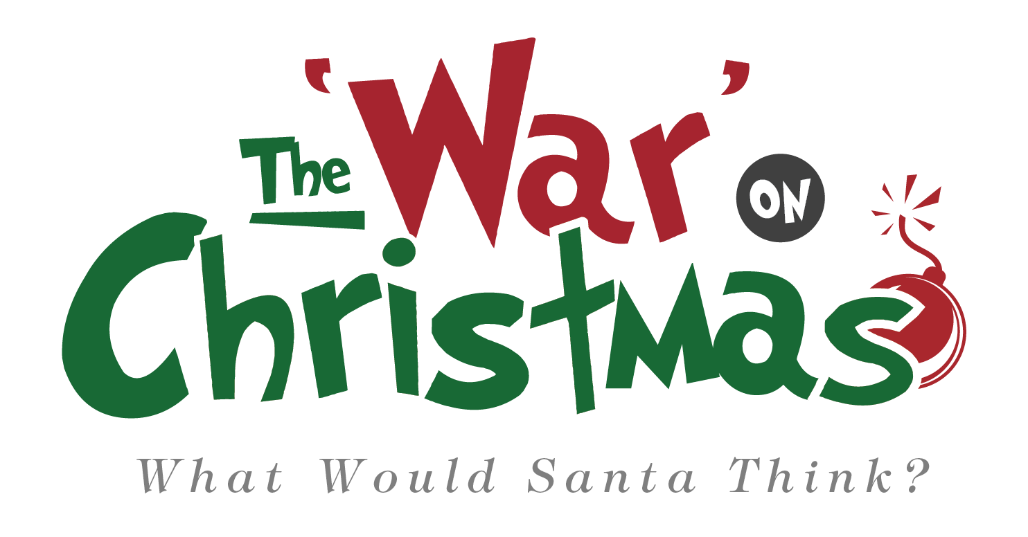 the war on christmas After the puritans came to power they tried to abolish christmas seriously direct  link: supplemental- the war on christmas.