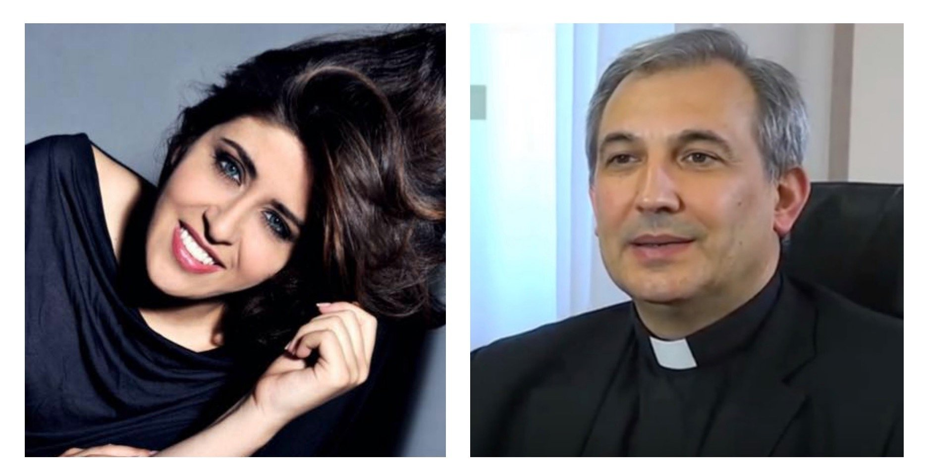 The Vatican on Monday (Nov. 2) announced the arrest of Spanish priest Lucio Angel Vallejo Balda and Italian public relations adviser Francesca Chaouqui in connection with the alleged theft of leaked confidential documents.