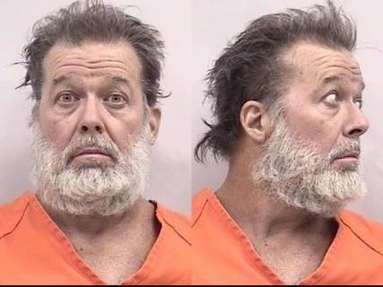 Robert Dear, suspect in Planned Parenthood shooting in Colorado Springs