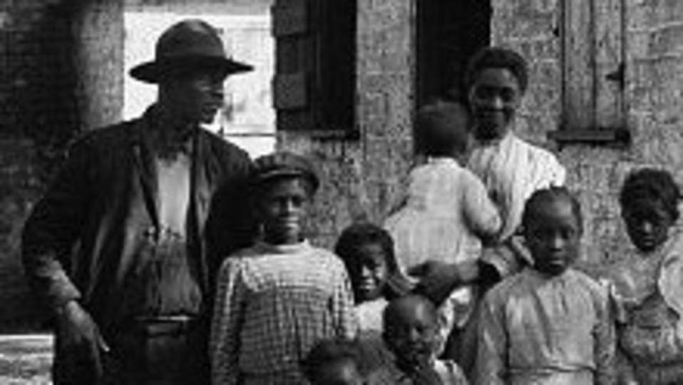 Do Mormon genealogy records include black people? - Religion