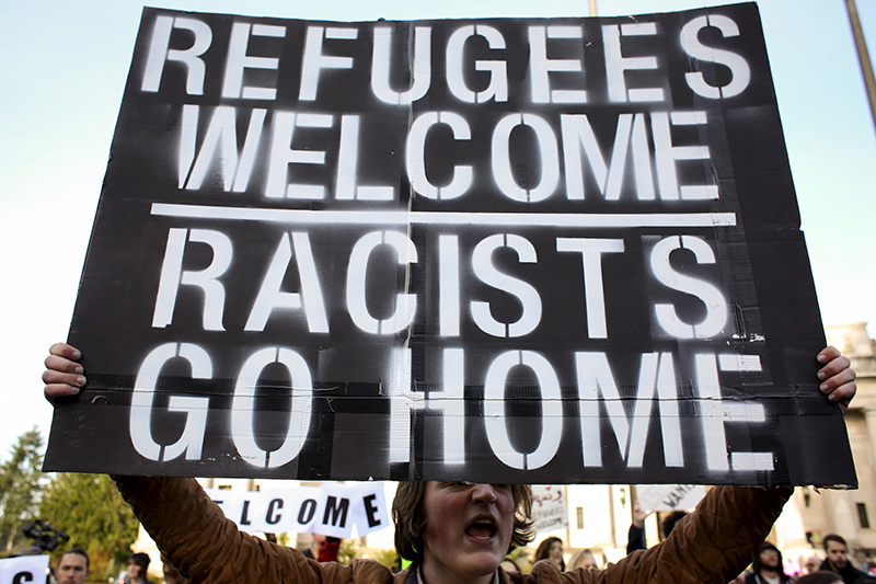 """syrian immigration to the united states """"the 90,000 syrian immigrants who were in the united states before the recent arrival of refugees have been thriving and are therefore well-positioned to help their compatriots when they arrive ."""