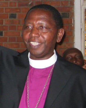"Archbishop Stanley Ntagali of Uganda said that unless ""godly order,"" is restored he cannot participate in any official meeting of the communion. Photo courtesy of the Church of Uganda"