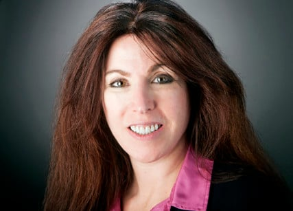 Robyn Blumner, new CEO of the Center for Inquiry. Photo courtesy of Richard Dawkins Foundation for Reason & Science