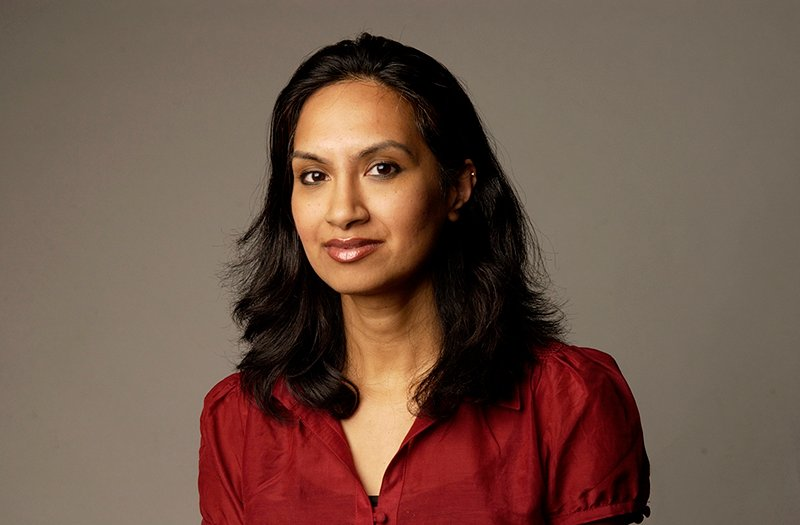 Rummana Hussain / Criminal Courts Reporter, Metro Editor/ Chicago Sun-Times. Photo courtesy of Rich Hein / Chicago Sun-Times