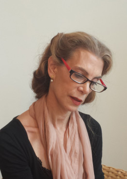 "Marcia Pally teaches at New York University and is a regular guest professor at Humboldt University's theology department in Berlin. Her new book, ""Commonwealth and Covenant: Economics, Politics and Theologies of Relationality,"" will be out in early 2016. Photo courtesy of Marcia Pally"