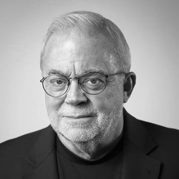 "Prominent Christian leader Jim Wallis talks about racism, the ""Black Lives Matter"" movement, and whether he supports reparations. - Image courtesy of Jim Wallis"