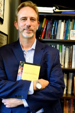 David Gushee is distinguished university professor of Christian ethics and director of the Center for Theology and Public Life at Mercer University. He writes the Christians, Conflict and Change blog for RNS. Photo courtesy of David Gushee