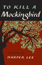 "The cover of ""To Kill a Mockingbird,"" published by HarperCollins"