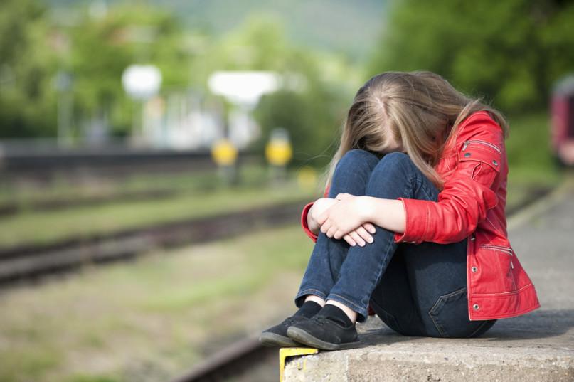 teen suicide depression
