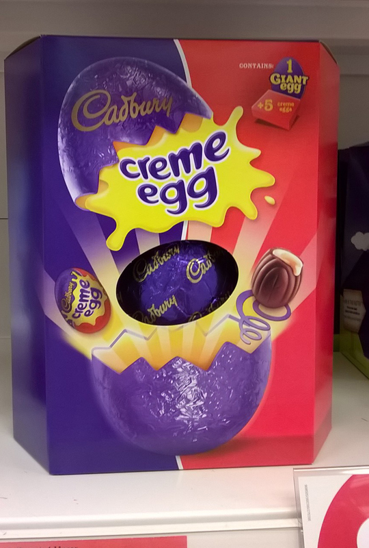Dropping Easter From Eggs Sparks Culture War In England