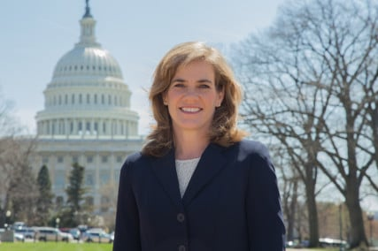 Holly Hollman is general counsel for the Baptist Joint Committee for Religious Liberty. Photo courtesy of Baptist Joint Committee for Religious Liberty