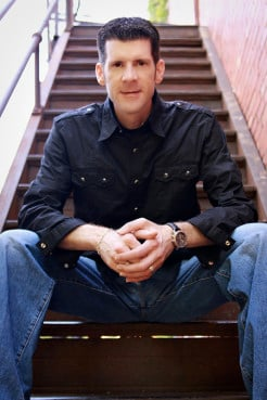 """Jay Lowder is a full-time evangelist and founder of Jay Lowder Harvest Ministries and author of """"Midnight in Aisle 7."""" Follow him on Twitter at @jaylowder or @jlhministries. Photo courtesy of Jay Lowder Harvest Ministries"""
