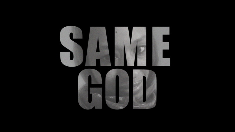 Filmmaker crowdfunding documentary about 'Same God' flap - Religion