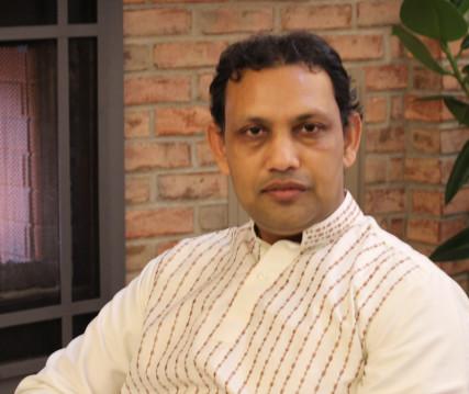 Eric Sarwar has been a pastor in the Presbyterian Church of Pakistan since 2003. He is a student in the Ph.D. program at Fuller Theological Seminary, Pasadena, Calif. Email: ericsarwar@fuller.edu. Photo courtesy of Eric Sarwar