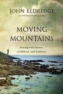 Moving Mountains book