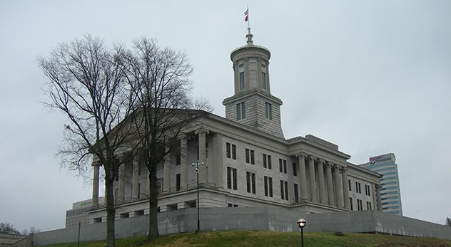 A Tennessee bill would allow mental health providers to refuse to treat patients based on their religious convictions. But Christian counselors say the bill is discriminatory and unnecessary. - Image courtesy of Jimmy Emerson (http://bit.ly/1SOgYtB)