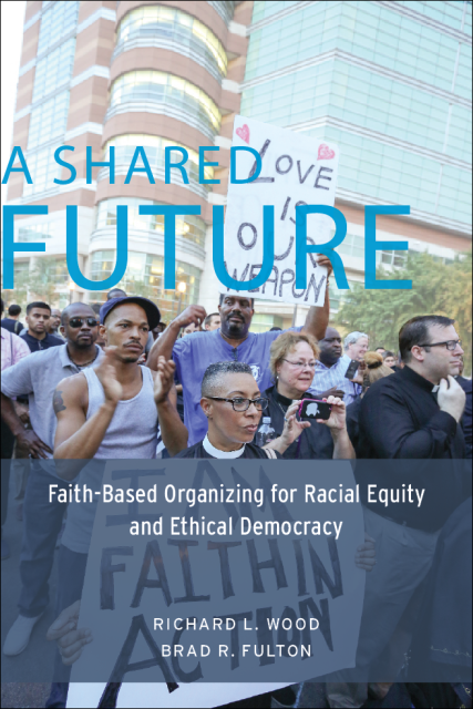 """A Shared Future,"" book cover photo courtesy of Brad Fulton"
