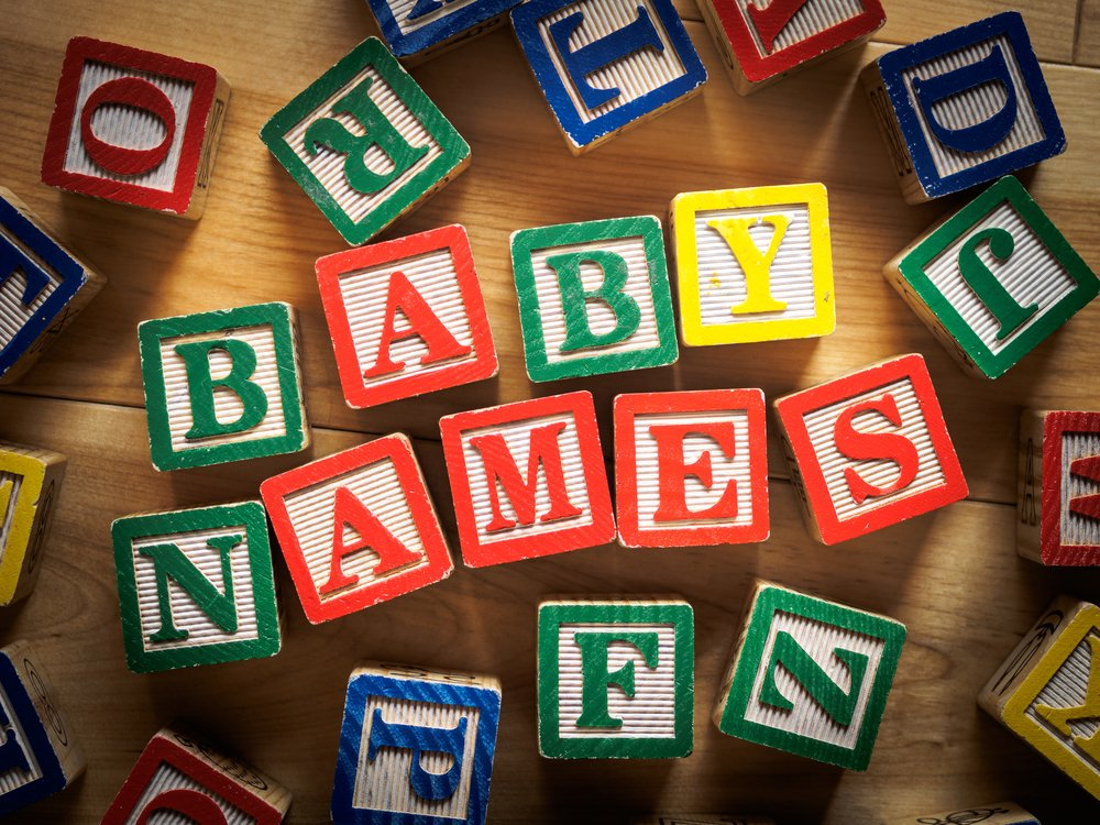 Odd baby names show Mormons are unique     like everyone else