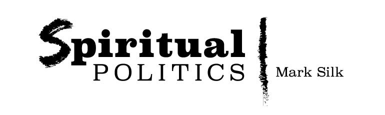 Spiritual Politics, Mark Silk