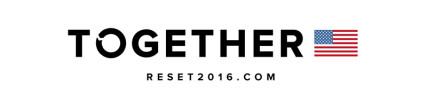 Together 2016 Logo + website. Photo courtesy of PULSE