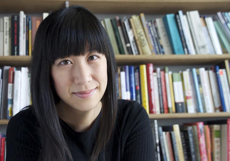 "Deborah Jian Lee, author of ""Rescuing Jesus."" Photo courtesy of Deborah Jian Lee"