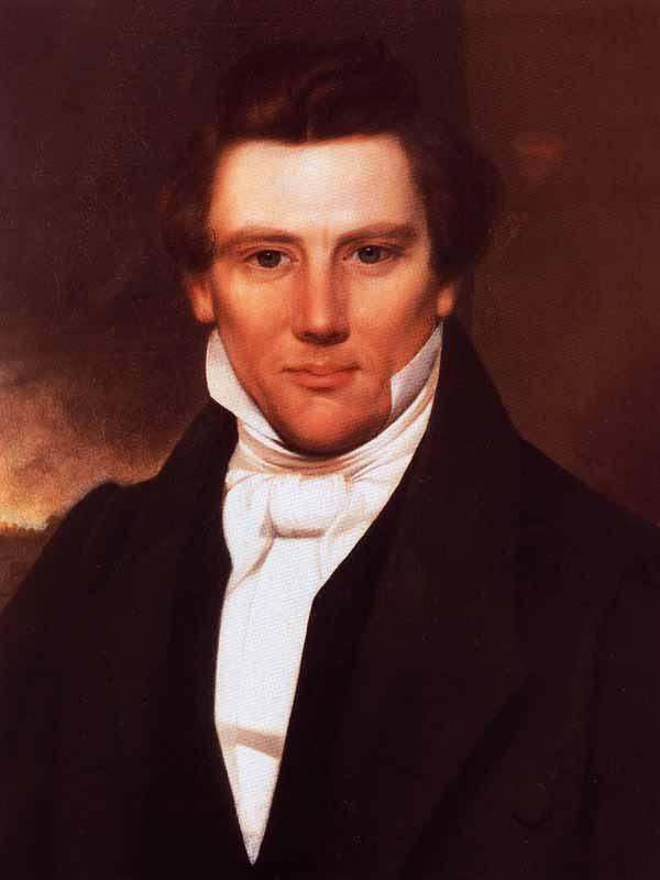 Historians to discuss Joseph Smith's polyandrous children ... Joseph Smith