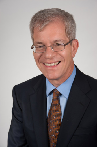 Bob Silverman, American Jewish Committee (AJC) U.S. Director of Muslim-Jewish Relations. Photo courtesy of AJC
