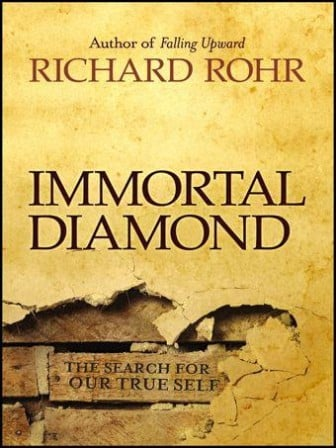 One of David Dark's reading recommendations: anything by Richard Rohr, but especially this one.
