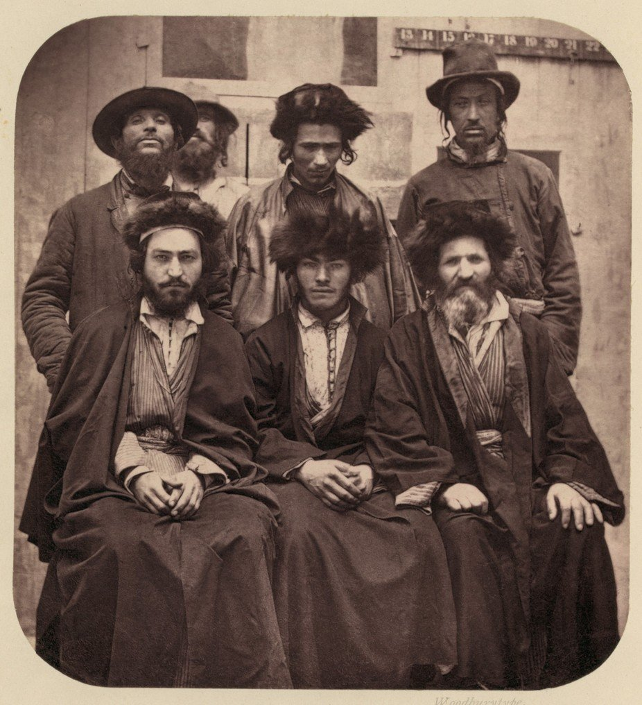 important events of the jewish history The ashkenazi jewish (aj) population is important in genetics due to  given a  history of multiple admixture events, a natural question is the.