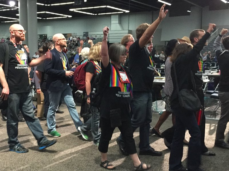 Conservative congregational christian conference homosexuality