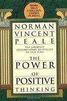 Norman Vincent Peale's 1952 best-seller