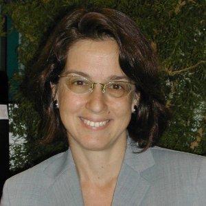 Susan Beseech. Photo courtesy of American University