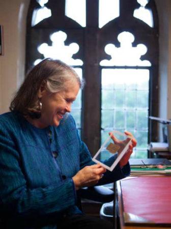 Karen L. King