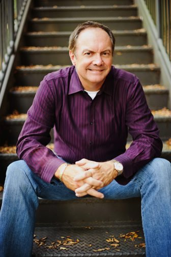 James Merritt is the leadpastor at Cross Pointe Church in Duluth, Ga., and a former president of the Southern Baptist Convention. Photo courtesy of James Merritt