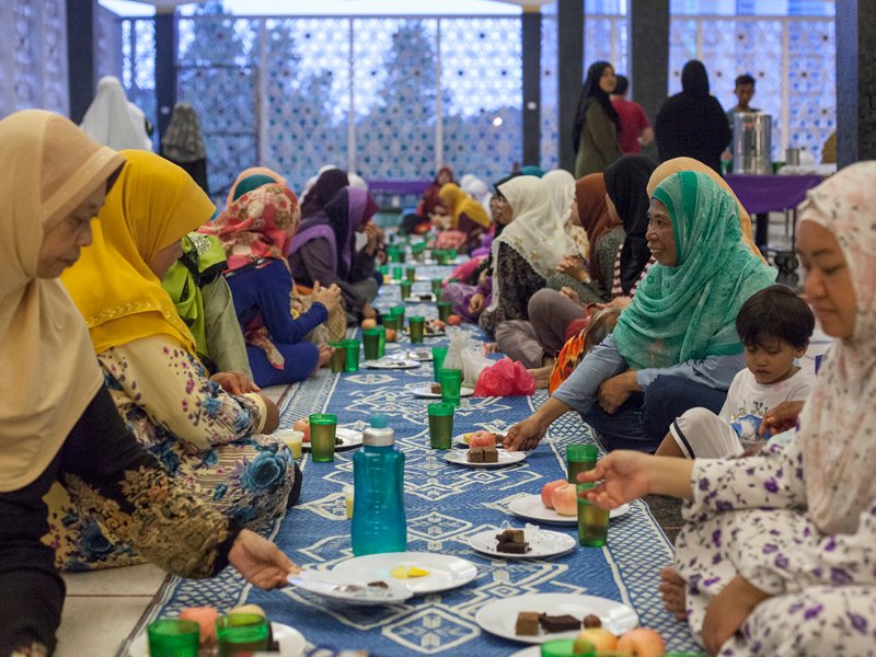 is fasting at ramadan good for you religion news service