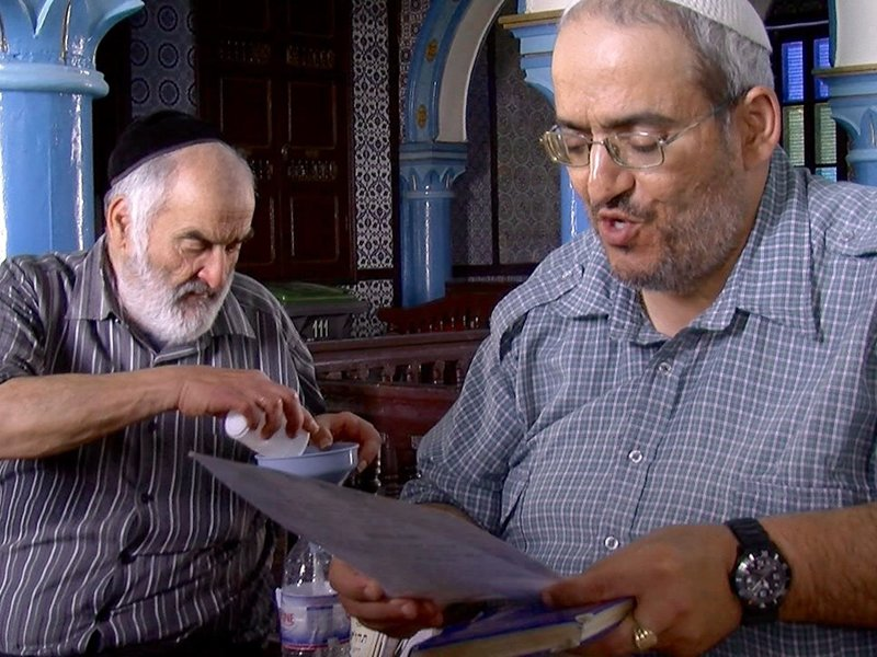 Ancient Tunisian Jewish community faces uncertain future     Religion News Service