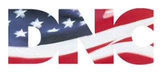 Democratic National Committee logo