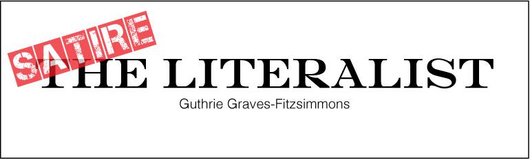 The Literalist [SATIRE]