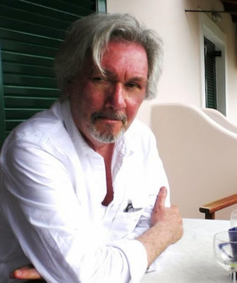 """Michael Haag, author of """"The Quest for Mary Magdalene,"""" published in May. Photo courtesy of Michael Haag"""