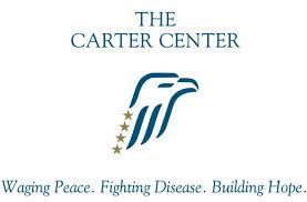 Logo of the Carter Center