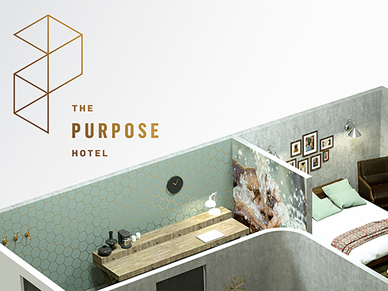6fcf803d843 Christian photographer tries Kickstarter campaign for a hotel with a  purpose - Religion News Service