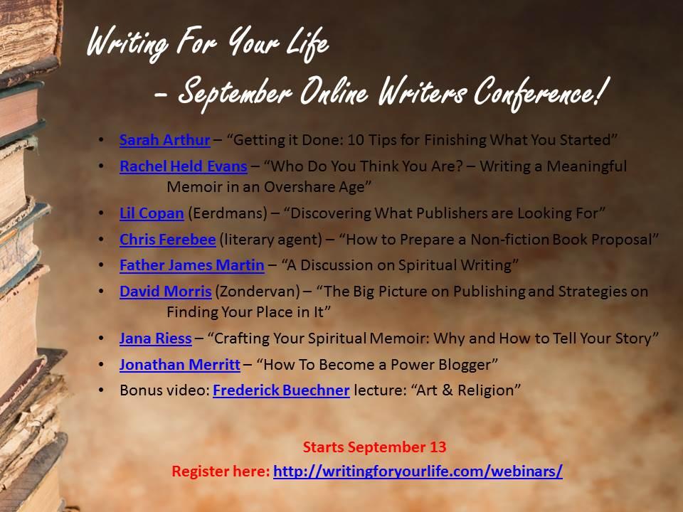 story your life writing a spiritual autobiography catholic